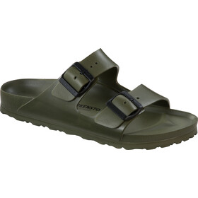 Birkenstock Arizona EVA Sandals Men khaki